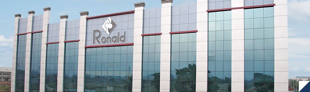 Ronald India Office Complex