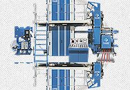 Web Offset Printing Machines Manufacturer