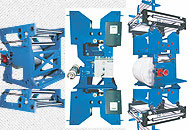 Web Offset Printin Machines