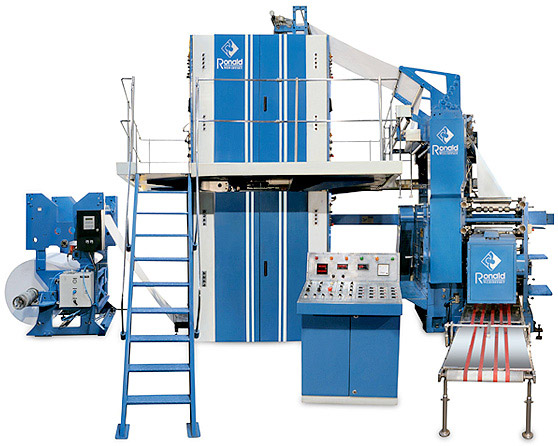 Book Printing Machines - Book Printing Machines Exporter